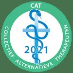 Logo CAT 2021
